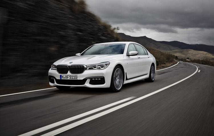 BMW G11-2