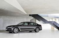 De nieuwe BMW 7 serie